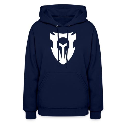 team justus logo - Women's Hoodie