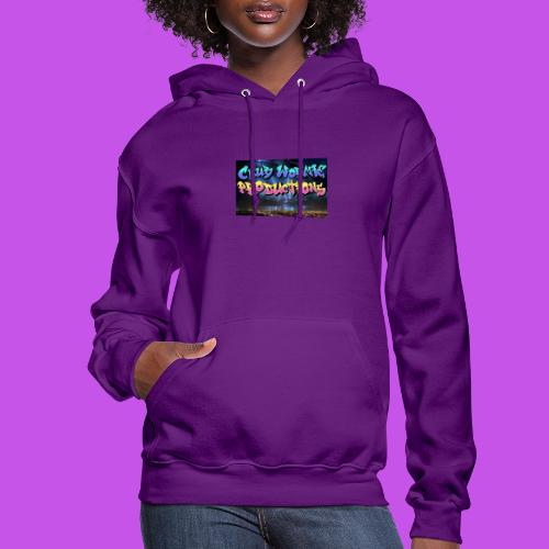 Club Wormie Productions 2 - Women's Hoodie