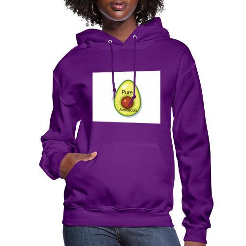 Short sleeve baby bodysuit - Women's Hoodie