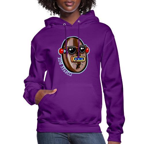 Coffee Bot - Women's Hoodie