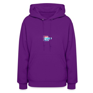 Love Trumps Hate - Women's Hoodie
