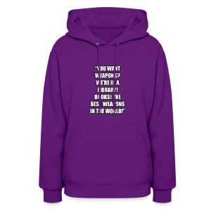 Doctor who - Women's Hoodie