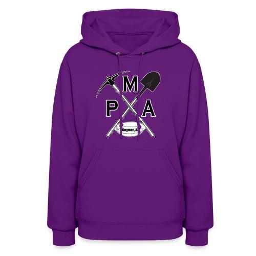 MPA 1 - Women's Hoodie