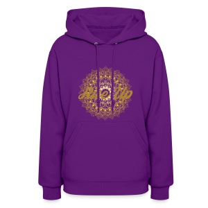Rise Up by Ezina - Women's Hoodie