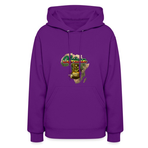 Awesome African gear - Women's Hoodie