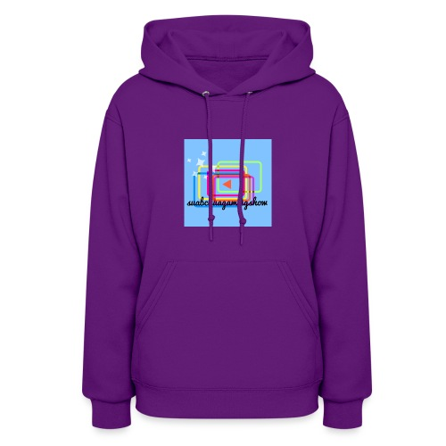 Suabchuagamingshow merch - Women's Hoodie