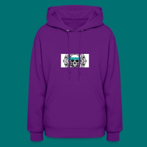 Lost in Fate Design #2 - Women's Hoodie