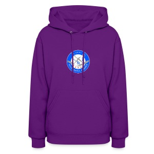 Successful Barber Seal - Women's Hoodie