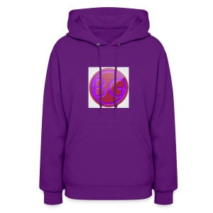 Brother Gaming 2016 logo apparel - Women's Hoodie