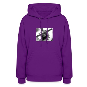 He died for us - Women's Hoodie