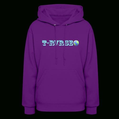 T-RVRSE - Women's Hoodie