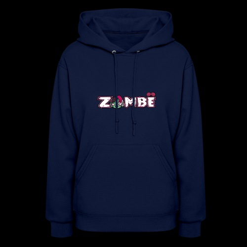 ZOMBË - Women's Hoodie
