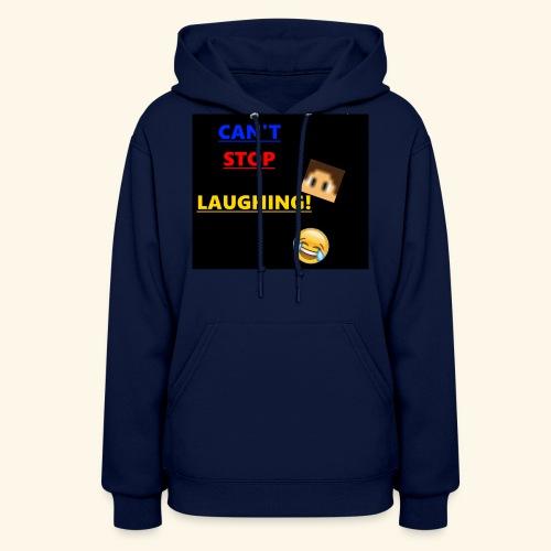 Laughing MC - Women's Hoodie