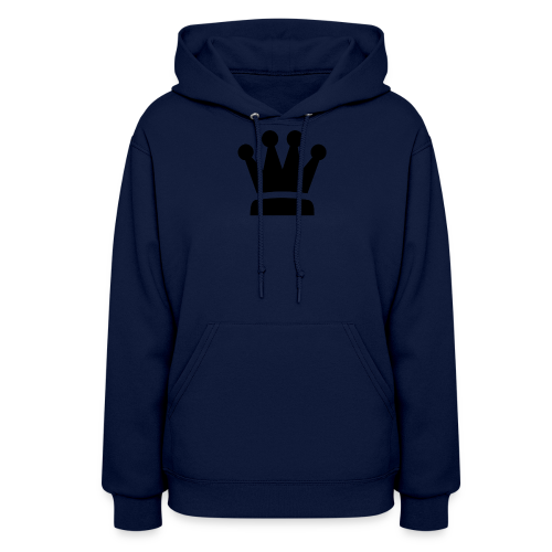 4 Star Crown - Women's Hoodie