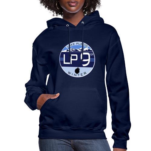 LP9er Winter Challenge Gear - Women's Hoodie