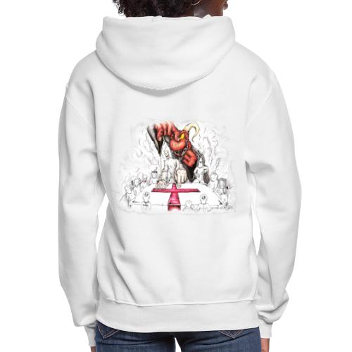 the cruisades - Women's Hoodie
