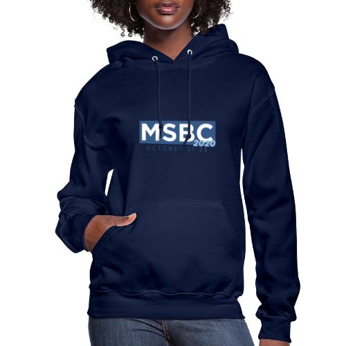 MSBC 2020 Date Hoodie - Women's Hoodie