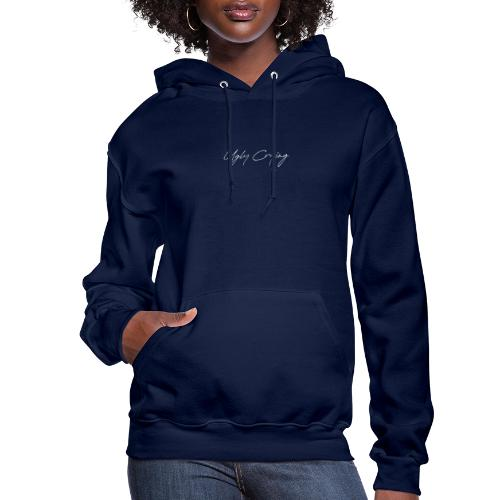 UGLY CRYING - Women's Hoodie
