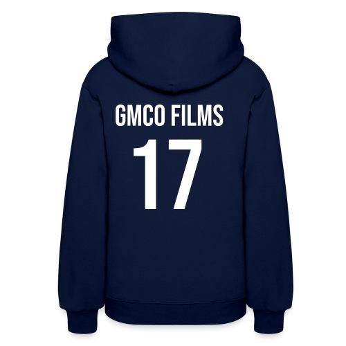 GMco Films Team Jersey (17) - Women's Hoodie