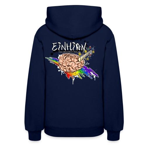 Einhirn - Women's Hoodie