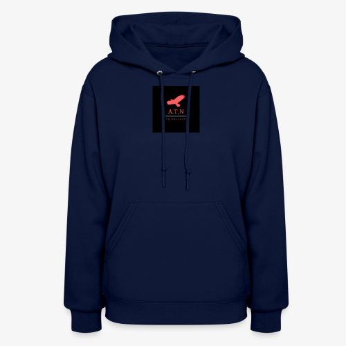 ATN exclusive made designs - Women's Hoodie
