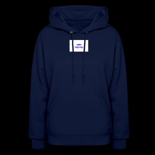 Blue 94th mile - Women's Hoodie