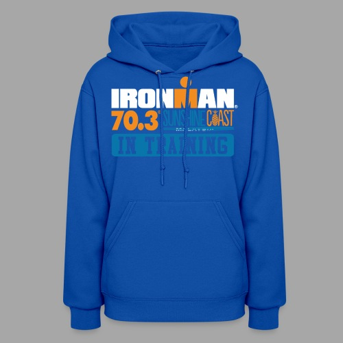 703 sunshine coast it alt - Women's Hoodie