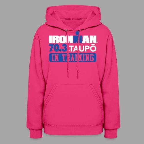 70.3 Taupo alt - Women's Hoodie