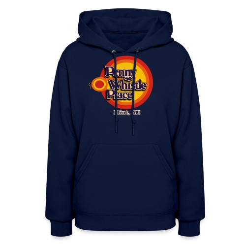 Penny Whistle Place - Women's Hoodie