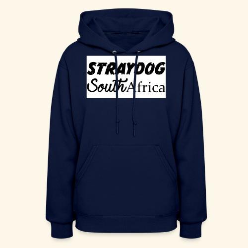 straydog clothing - Women's Hoodie
