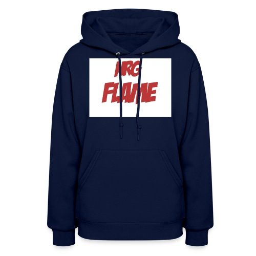 Flame For KIds - Women's Hoodie