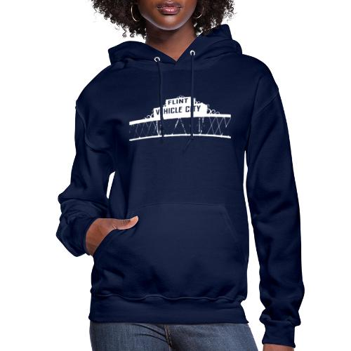 Flint Vehicle City - Women's Hoodie
