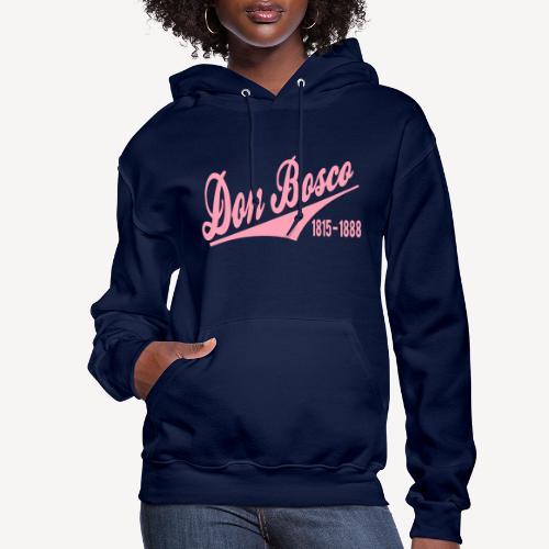DON BOSCO - Women's Hoodie