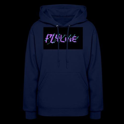 Flyline fun style - Women's Hoodie