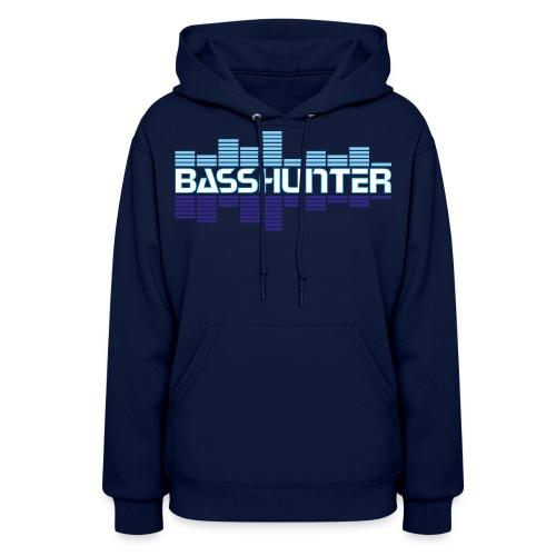 Basshunter 3 - Women's Hoodie