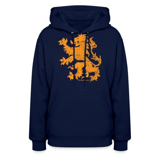 Dutch Lion - Women's Hoodie