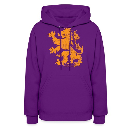 Dutch Lion - Women's Hoodie