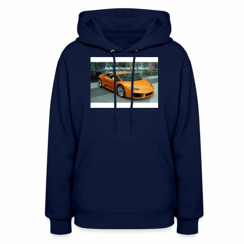 The jackson merch - Women's Hoodie