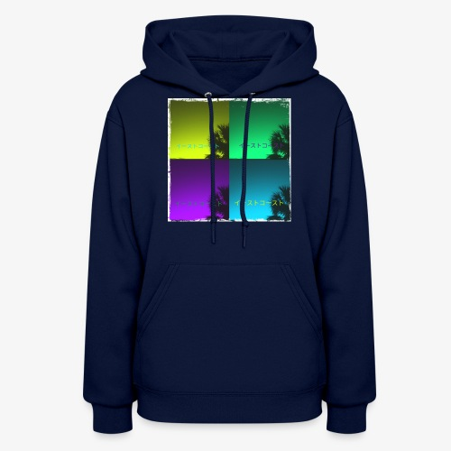 EastCoastAesthetic - Women's Hoodie
