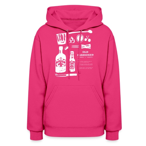 Old Fashioned - Women's Hoodie