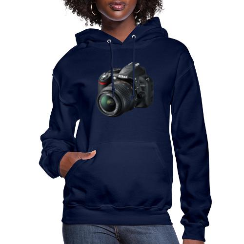 photographer - Women's Hoodie
