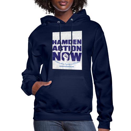HAN Equity Justice Shirt - Women's Hoodie