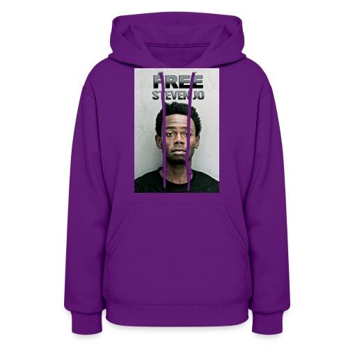 swag jail - Women's Hoodie
