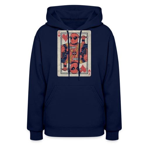 Dp Fanmade Shirt - Women's Hoodie