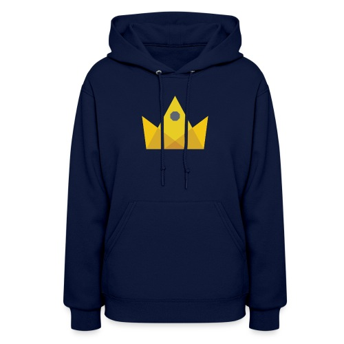 I am the KING - Women's Hoodie