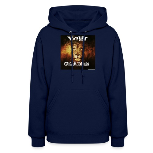 your the next lion guardian!! - Women's Hoodie