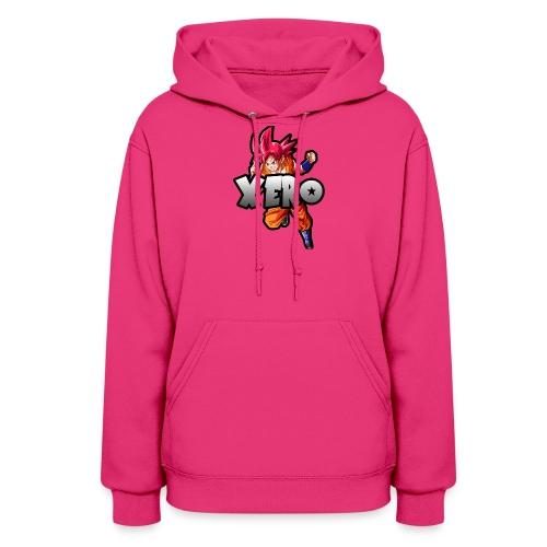Xero - Women's Hoodie