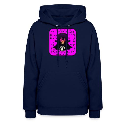 snapcode UZI - Women's Hoodie