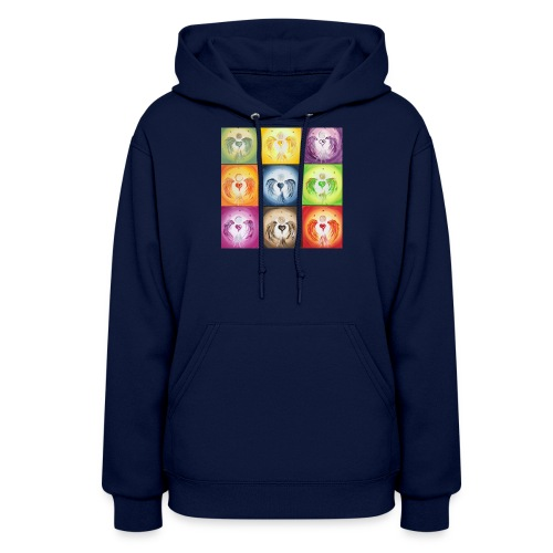 heartangel Mix - Women's Hoodie