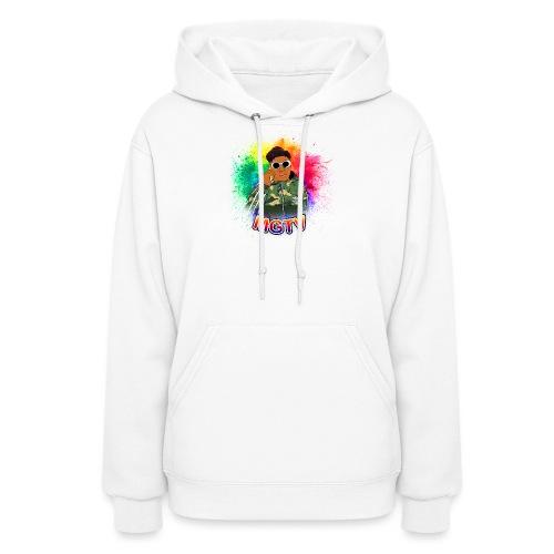 NEW MGTV Clout Shirts - Women's Hoodie